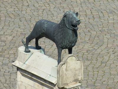 Löwe von Braunschweig 1