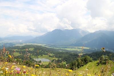 Der Wildensee - kleines Paradies...09