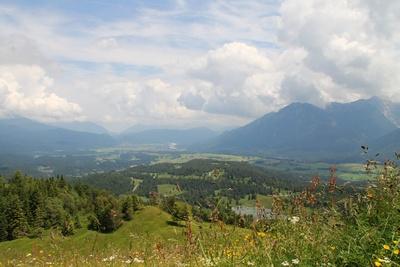 Der Wildensee - kleines Paradies...10