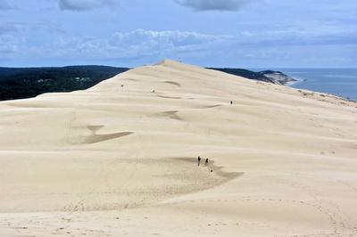 Dune du Pilat/Pyla