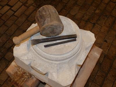 Steinmetz-Werkzeug
