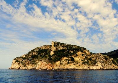 Korfu, Paleokastritsa 3