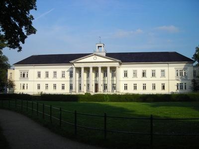 Peter-Friedrich-Ludwigs Hospital Oldenburg