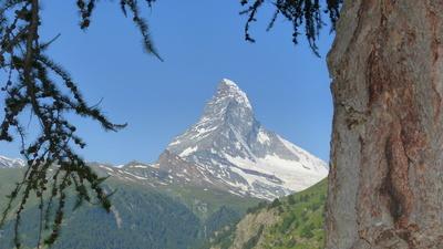 Matterhorn - Berg der Berge