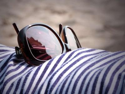 Sommer, Sonne, Strand und me(e)hr