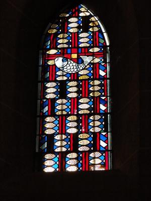 Kirchenfenster St. Martin Euskirchen