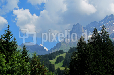 Adelboden - Berner Oberland