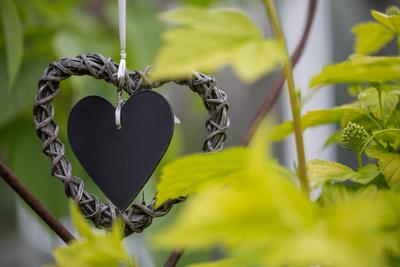 Gärtnern mit Herz