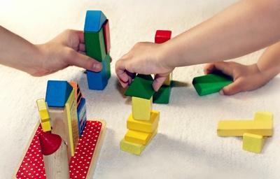 Zusammen spielen