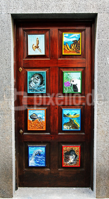 Tür 11