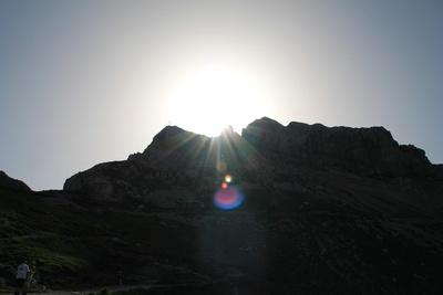 Karwendel-Klettersteig