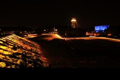 Pulse Park - Jahrhunderthalle Bochum