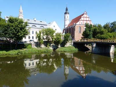 Oppeln (Schlesien) 1