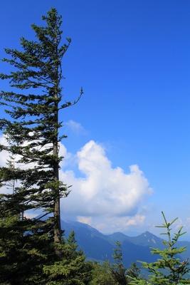 Wolkenperspektive 01