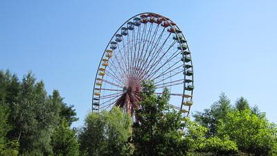 Berliner Riesenrad