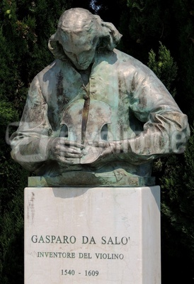 Gasparo da Salo (1540-1609)