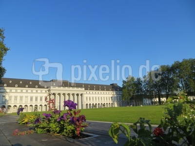 Kurfürstliches Schloss Koblenz