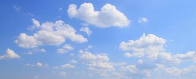 Wolken über der Stadt...05