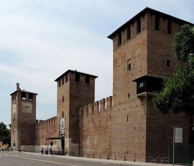 Verona, Castelvecchio 1