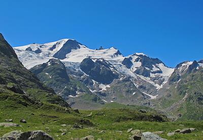 Gletschertouren: Gwächtenhorn und Giglistock