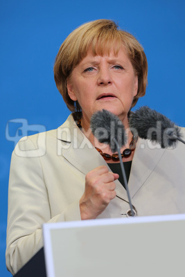 Angela Merkel (Rede)
