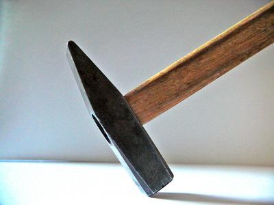 Das ist der Hammer ...