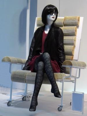 Mode 2013 in München