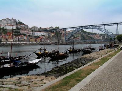 Typisch Porto