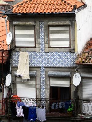 portugiesischer Alltag