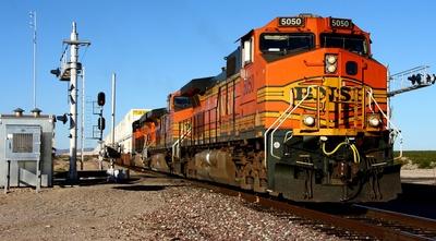 Eisenbahn USA