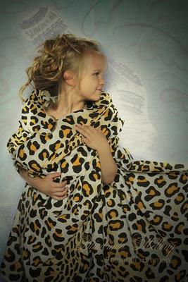 Africa Mode ))