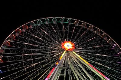 Das Blumenrad im Wiener Prater 02
