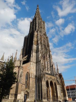 Münster von Ulm