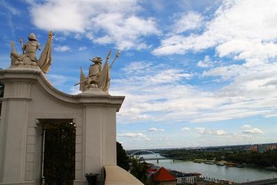 Bratislava - Die Burg 06