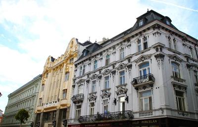 Bratislava - Altstadteindrücke 04