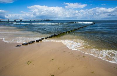 Ostsee-Sommer bei Ahlbeck 05
