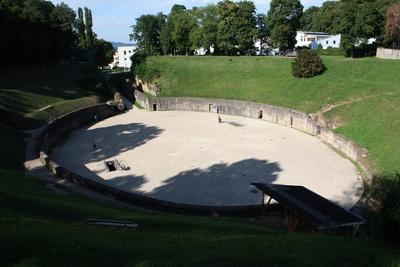 Amphietheater Trier