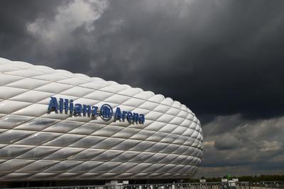 München - Allianz Arena 02