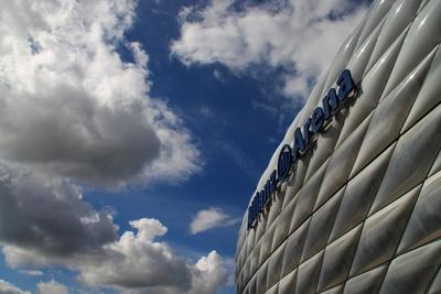 München - Allianz Arena 04