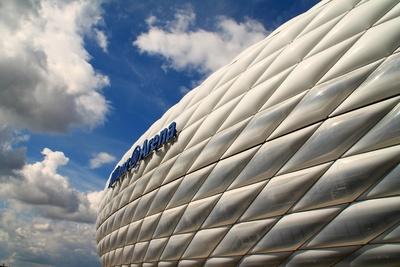 München - Allianz Arena 08