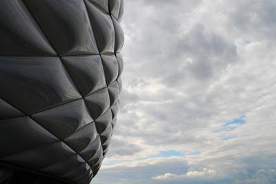 München - Allianz Arena 12