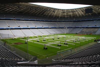 München - Allianz Arena 13