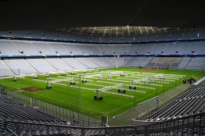 München - Allianz Arena 14