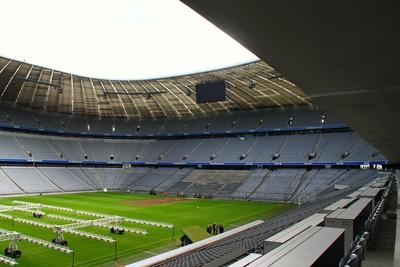 München - Allianz Arena 15