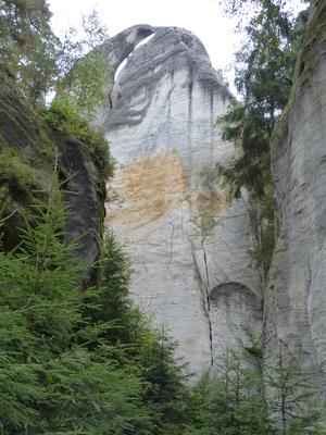 Felsenstadt Adersbach 3