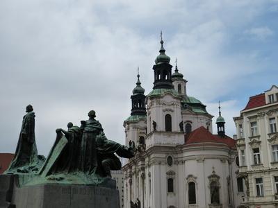 Prag: Altstädter Ring 3