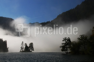 Verzauberte Natur am Königssee 02
