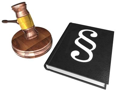 Gerichtshammer Buch