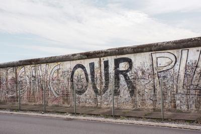 Baudenkmal Berliner Mauer 2