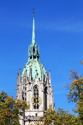 München - St.-Paul